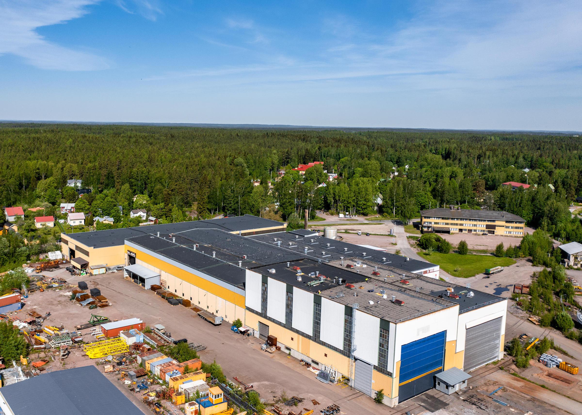 Bisnesmestari Oy, Valkolammentie 2, 07910 Loviisa-13