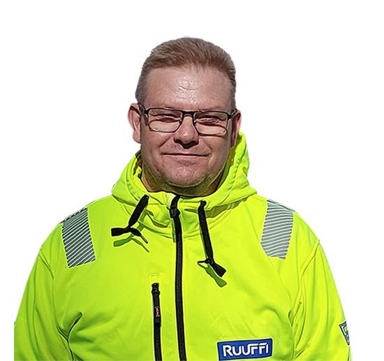 Jari Korpimäki